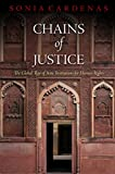 Chains of Justice: The Global Rise of State Institutions for Human Rights (Pennsylvania Studies in Human Rights)