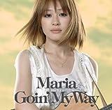 Goin'My Way(初回限定盤)(DVD付)