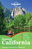 Lonely Planet Discover California (Regional Guide) (1742205615) by Beth Kohn