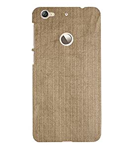Ebby Premium Printed Mobile Back Case Cover With Full protection For LeEco Le 1s Eco (Designer Case)