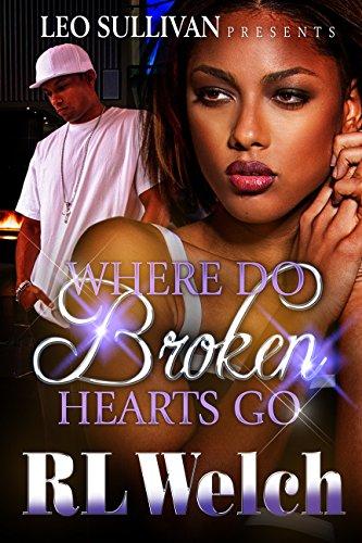 Free Kindle Book : Where Do Broken Hearts Go?