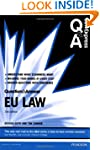 EU Law (Law Express Questions & Answers)