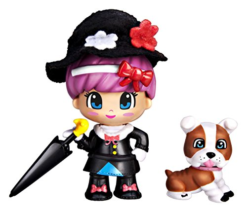 Pinypon - Figura de Mary Poppins (Famosa 700012822E)