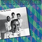 Residents - The Big Bubble [Japan LTD Mini LP CD] HYCA-2042
