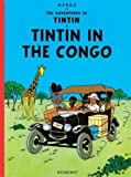 Tintin in the Congo (The Adventures of Tintin) (0316003735) by Herge