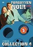 Forgotten Noir & Crime: Vol. Four
