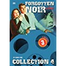 Forgotten Noir & Crime: Vol. Four
