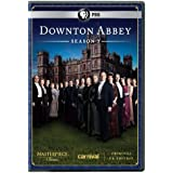 Masterpiece: Downton Abbey Season 3 (U.K. Edition)