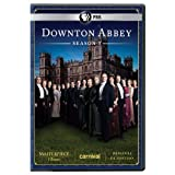 Masterpiece Classic: Downton Abbey Season 3 DVD (Original U.K. Version)