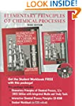 Elementary Principles of Chemical Pro...