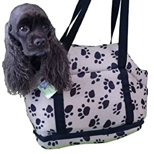 amazon dog travel bag