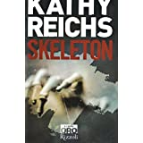 Skeletonpar Kathy Reichs