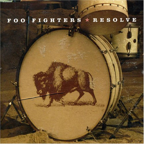 Resolve [CD 2] by Foo Fighters