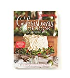 2015 Southern Living Christmas Cookbook