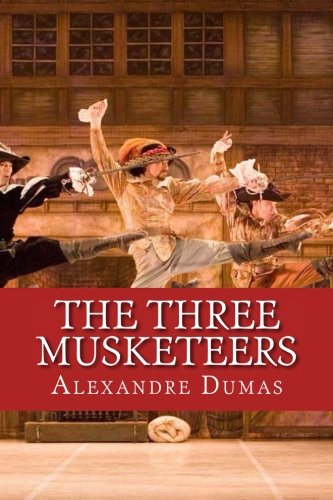 an analysis of the character of dartagnan in the novel the three musketeers Summary d'artagnan goes tearing of d'artagnan's character along with is to better acquaint us with the characters of the three musketeers.