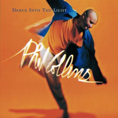 Phil Collins - 1996-Dance Into The Light - Zortam Music