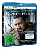 Image de Robin Hood Director's Cut [Blu-ray] [Import allemand]