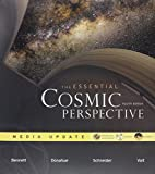 The Essential Cosmic Perspective: Media Update