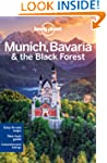Lonely Planet Munich Bavaria & the Bl...