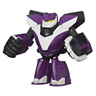 Transformers Battle Masters Soundwave…