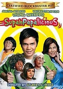 com: Supahpapalicious - Philippines Filipino Tagalog DVD Movie: Vhong