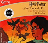 Harry Potter 3 et la coupe de feu