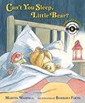 Can't You Sleep, Little Bear? with Audio