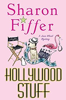 hollywood stuff: a jane wheel mystery (jane wheel mysteries) - sharon fiffer