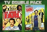 My Name Is Earl - Seasons 3 & 4