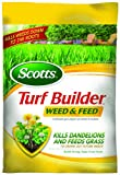 Scotts 24990 Turf Builder Weed and Feed, 5M  (Not Sold in Pinellas County, FL)