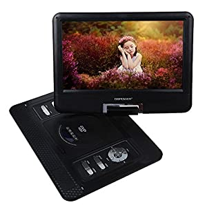 DBPOWER 15 Portable DVD Player