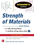 img - for Schaum's Outline of Strength of Materials, 6th Edition (Schaum's Outlines) book / textbook / text book
