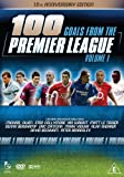 100 Goals From The Premier League: Vol. 1 [DVD]
