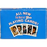 All New - The Best of Elvis Playing Cards (Elvis Presley) (54 Different Photos)