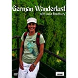 German Wanderlust with Julia Bradbury [DVD]