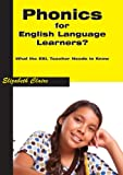 Phonics for English Language Learners