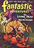 img - for Fantastic Adventures: November 1941 book / textbook / text book