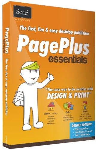 PagePlus Essentials