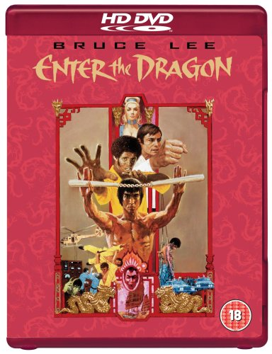 Enter The Dragon [HD DVD]