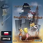 Mors, Pinky i zaginiony sztandar (Szkolny detektyw 2) | Dariusz Rekosz