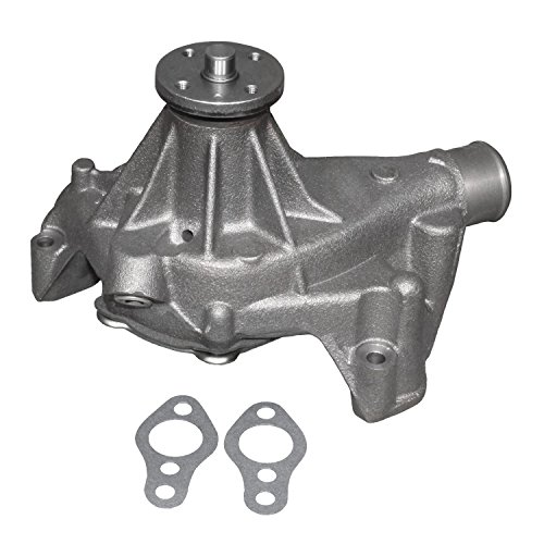 ACDelco 252-719 Professional Water Pump with Housing (1991 Chevy S10 Water Pump compare prices)