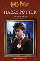 HARRY POTTER: CINEMATIC GUIDE (HARRY POTTER) (HARRY POTTER CINEMATIC GUIDE)
