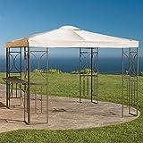 OPEN BOX 2008 Summer Living Gazebo Replacement Canopy - Series 1