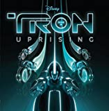 TRON: Uprising (Music from and Inspired by the Series) by Joseph Trapanese (2013) Audio CD