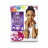 Crayola Jewel Maker, Creative Art Activity, Create Custom Jewelry, Makes a Great Gift