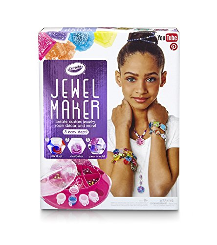 Crayola-Jewel-Maker-Creative-Art-Activity-Create-Custom-Jewelry-Makes-a-Great-Gift