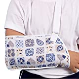 Children's Arm Sling - High quality, comfortable and breathable arm sling that provides support and arm-repositioning for children following an arm injury.
