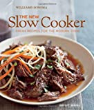 img - for The New Slow Cooker: Comfort Classics Reinvented book / textbook / text book