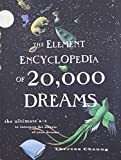 img - for Element Encyclopedia 20000 Dreams book / textbook / text book