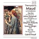 Maud Song Cycle Monodrama